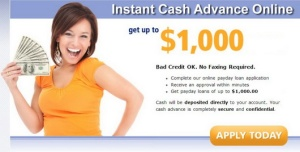 where can i get an emergency loan with bad credit